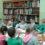 Biblioteka wiosenno- wielkanocna