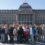Młodzież naszej szkoły zwiedza Europę…